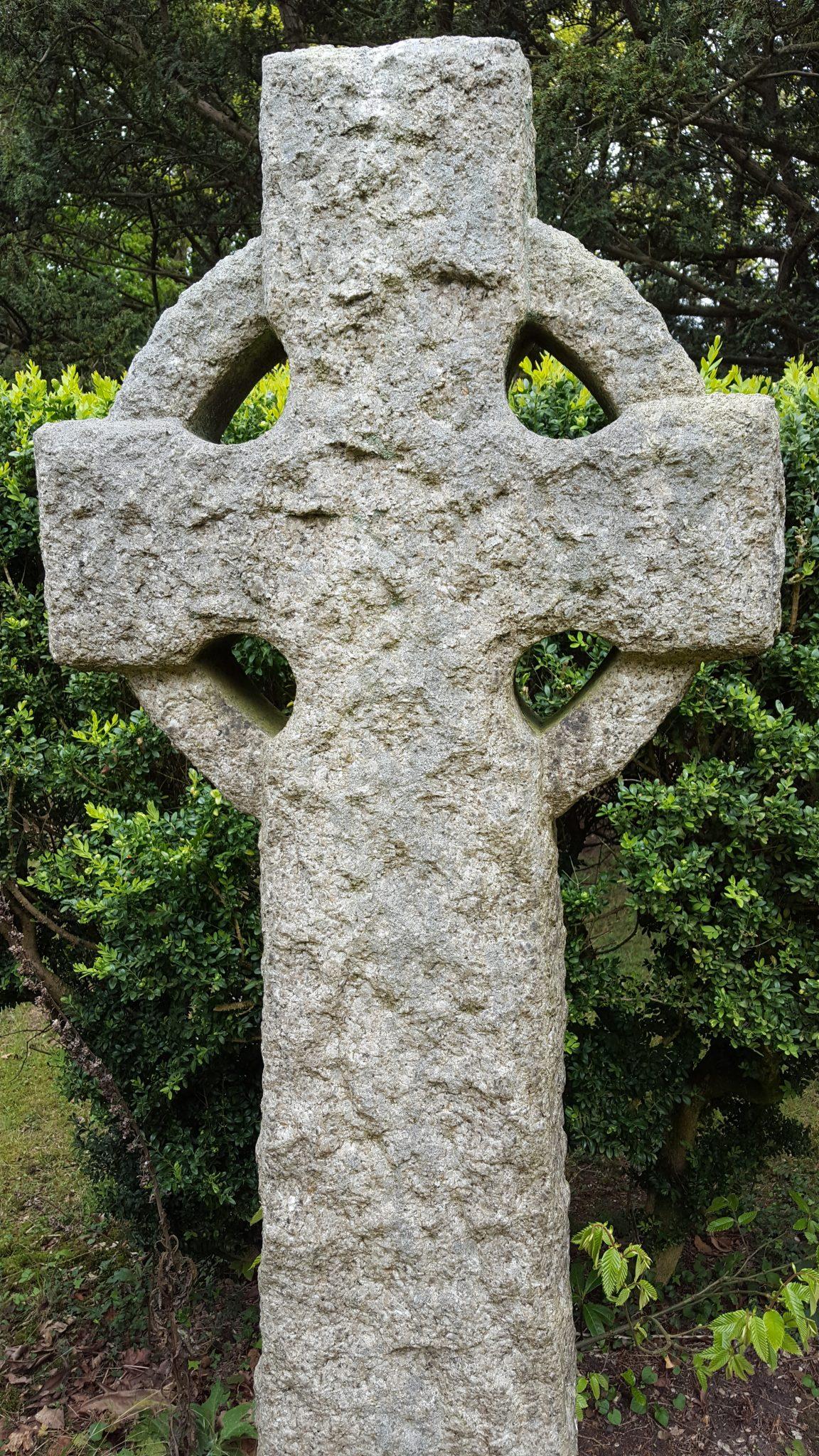 R.I.P. Father Patrick Neville mhm