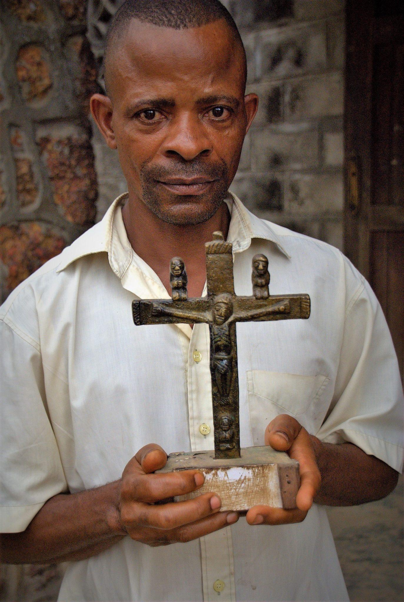 DR Congo: Cardinal Laurent Monsengwo Vehemently Chastises Government