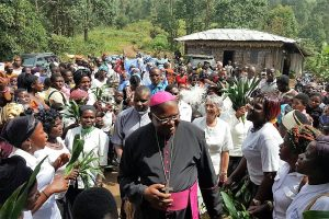 Cameroon: Anglophone Bishops Prominent in Call for Update in Priestly Formation