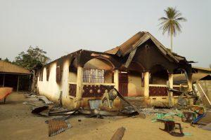 Cameroon: Floods of Anglophones Take Refuge in Nigeria