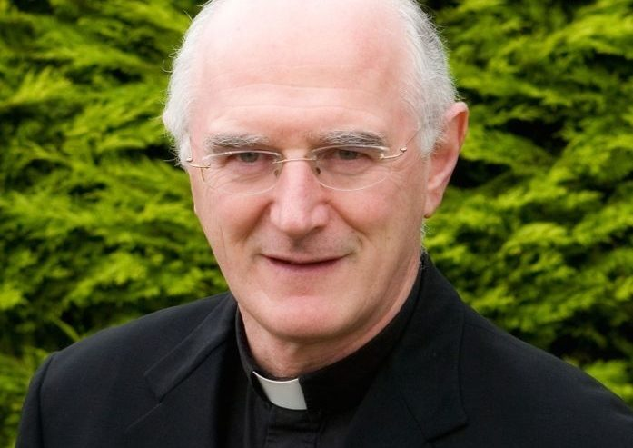 Irish Region News: Pope Appoints New Bishop to Diocese of Ossory