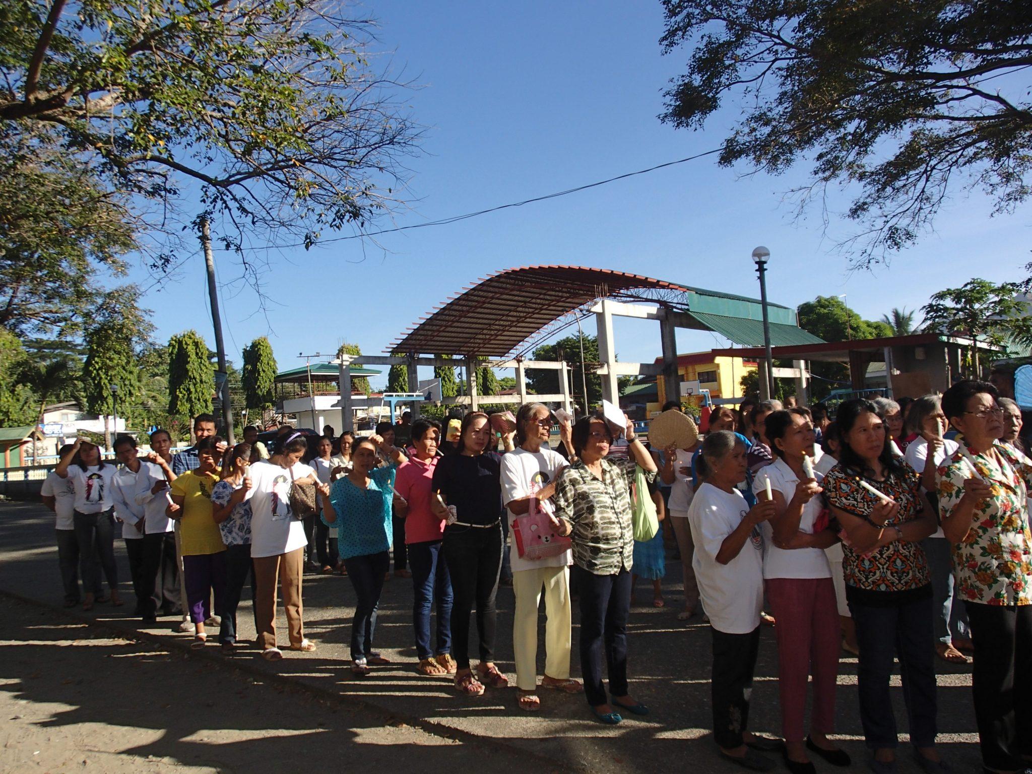 Philippines: Celebrating the Black Nazarene
