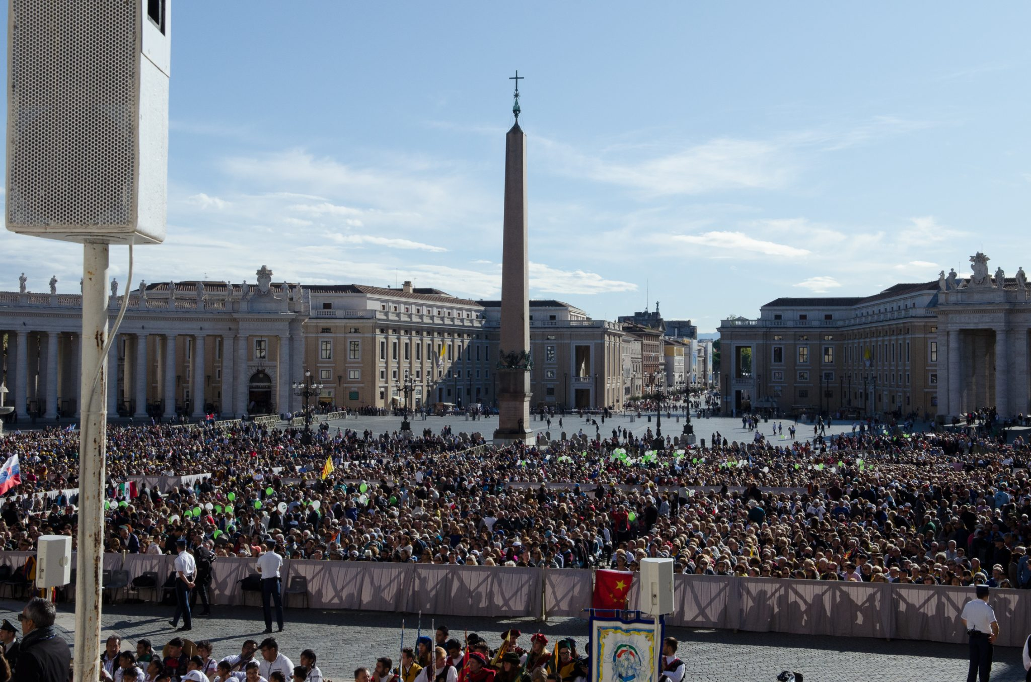 Pope Francis: Catechesis on Penitential Rite