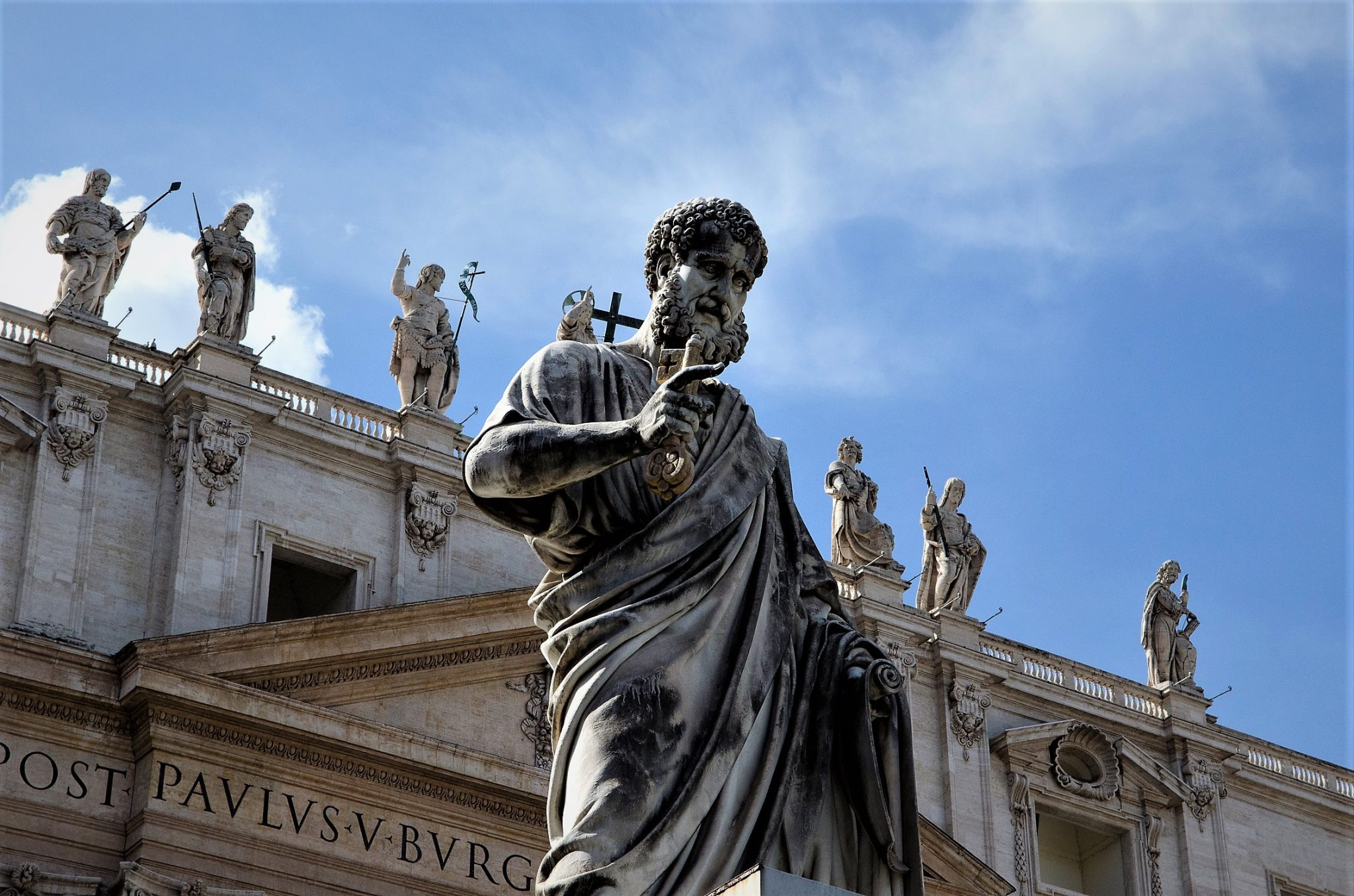 Pope Francis and the 'Paradigm Shift' in the Catholic Church