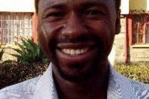 Ordination of Thomas Ngong Nteban