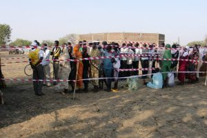 South Sudan: Bishop of Tombura/Yambio Protests Expulsion of Missionary Priest