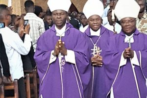 DR Congo: Bishops: A Campaign of Defamation is on the Way while the Country Prepares to Vote