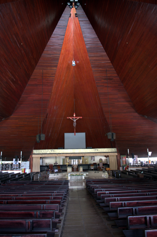 Malaysia: Bishops Happy with the Direction Pope Francis is Taking the Church
