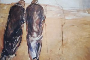 Africa/Europe Faith and Justice Network: Lenten Mediation