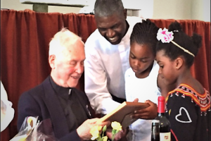 Remembering Fr Jaap Nielen mhm:  A Glowing Tribute from Cameroon