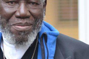 South Sudanese Bishop Paride Taban wins prestigious Four Freedoms Award