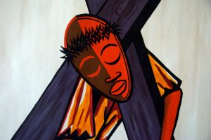 Good Friday: A Passion for the Proximity of God