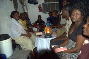 Kenya: Taking Small Christian Communities Training to the Major Seminaries