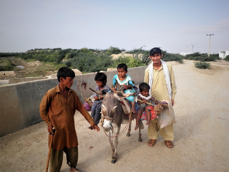 Pakistan: Educational Programmes Fuel Intolerance and Discrimination.