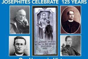 USA:  Josephites Celebrate 125 Years