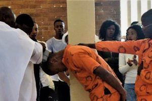 Prisoners in South Africa: The Forgotten Ones of Society?