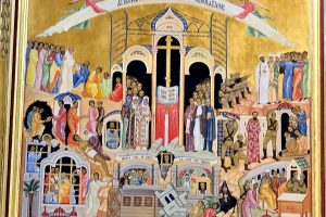 Holy Week: Remembering Christian Martyrs and Suffering Christians in the Middle East