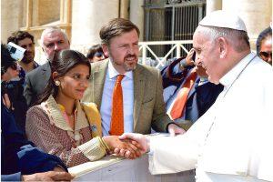 Pakistan: Day of Prayer for Asia Bibi