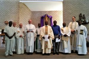 South Africa: Celebrating St Joseph
