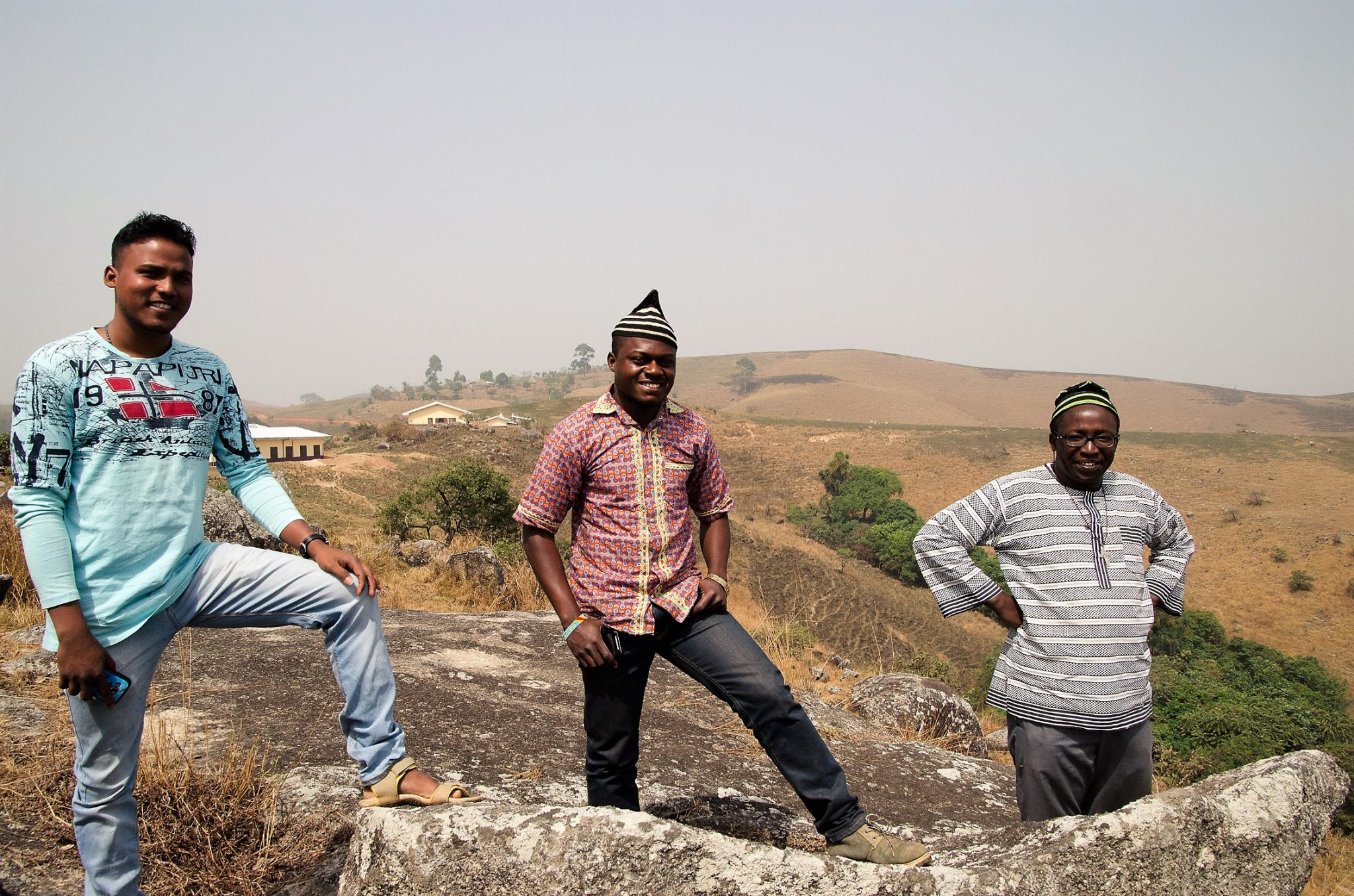 Cameroon: A Student's Mission Experience (MEP)