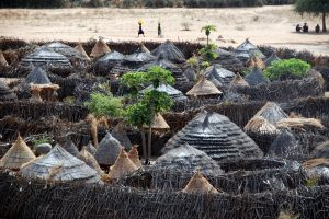 Karamoja, Northern Uganda: Learning from Failure