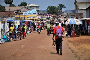 DR Congo: Caritas Warning over New Outbreak of Ebola