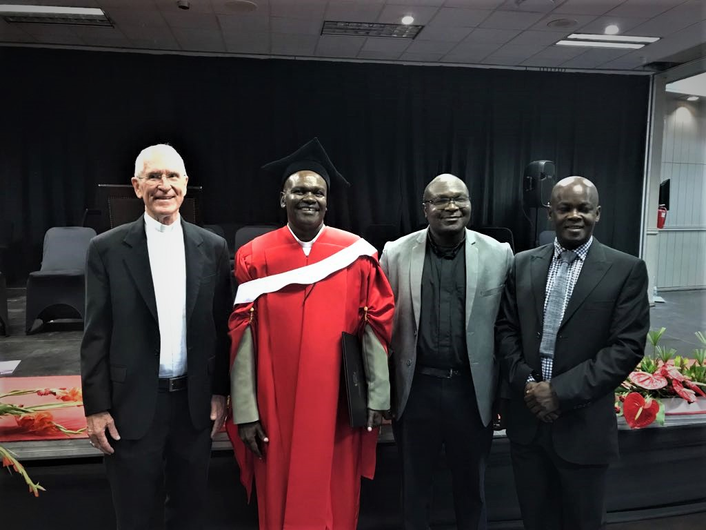 South Africa: Celebrating the gift of Academic excellence