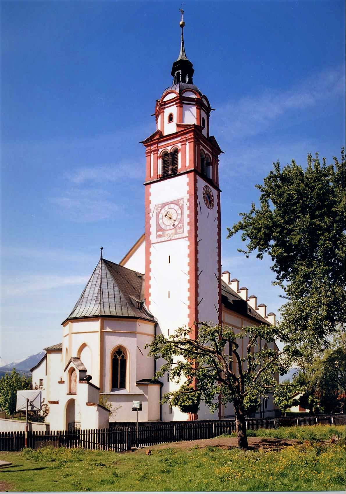 Austria: Experiences of Indian Missionary in Secularised Society