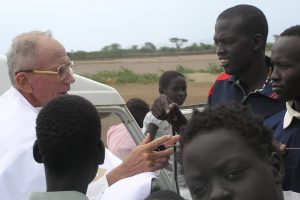 Lodwar, Kenya: A Diocese on the Edge