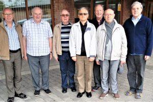 Dublin, Ireland: Mill Hill Missionaries Financial Council Meeting