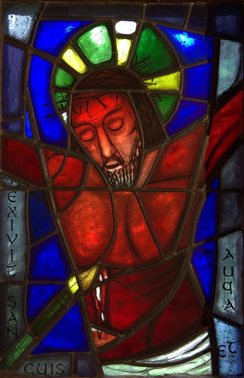 Feast of the Sacred Heart: A Novena