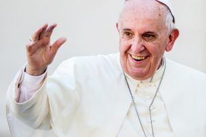 Pope Francis: Impending Ecumenical Visit to Bari