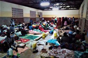 Mbikko, Uganda: Parish Community Plays Key Role in Hosting Pilgrims for Uganda Martyrs Day