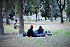 Refugee Week: an Invitation to Prayer