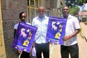 Shauri Moyo, Nairobi, Kenya: A Heart Filled with Gratitude