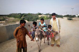 Pakistan: Bonded Labour a Continuing Scourge