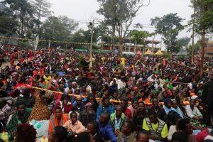 Namugongo, Uganda: Video Impression of Uganda Martyrs Day