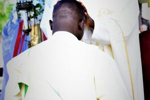 Basankusu, DR Congo: Third Congolese Mill Hill Missionary Ordained