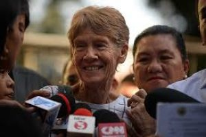 Philippines: Australian Nun to be Deported