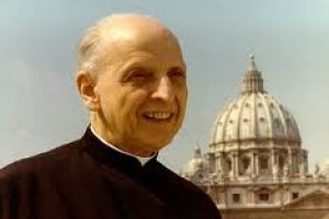 Pedro Arrupe SJ – Cause for Canonisation Under Way