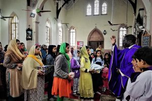 Pakistan: Glimmer of Hope for Religious Minorities