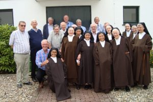 Dutch Region: The Missionary and The Contemplative