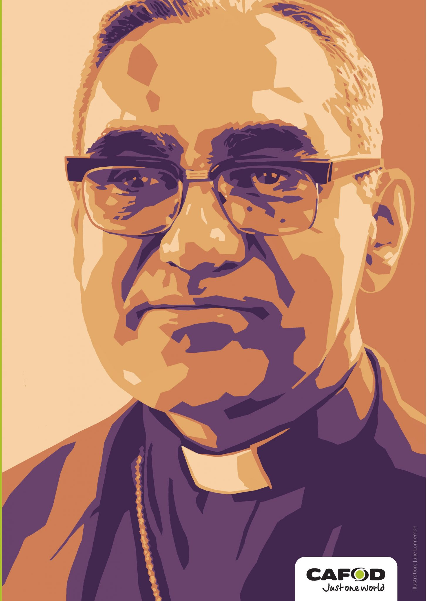 Southark, UK: Mass to Celebrate 101st Birthday of Bl. Oscar Romero