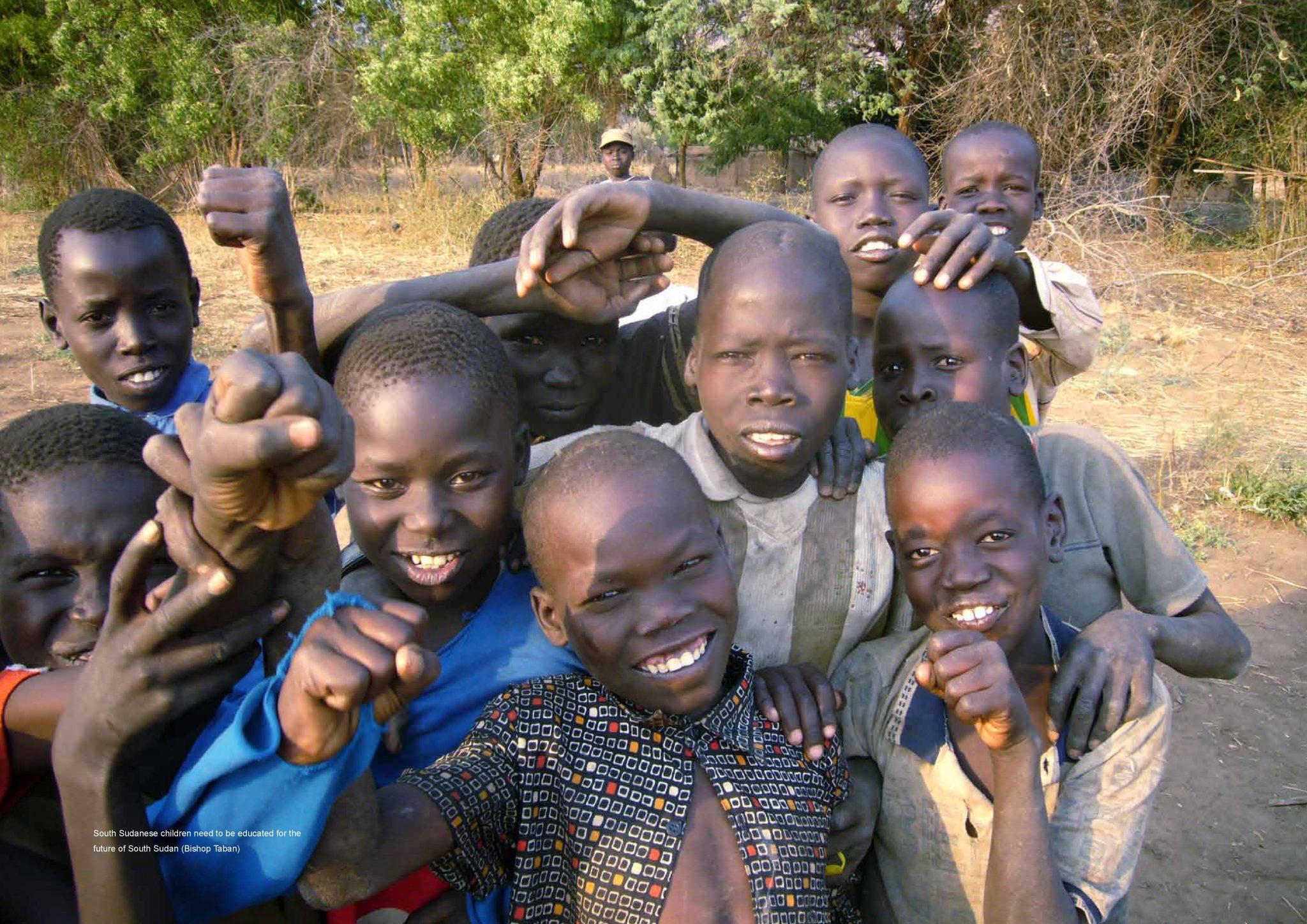 Sudan, Nigeria: Jihad against Black Christians?