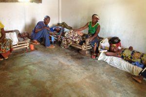 DR Congo: Ebola Crisis at Tipping Point (Cafod)