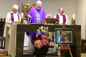 Remembering Fr Jim (Jaap) Borst mhm