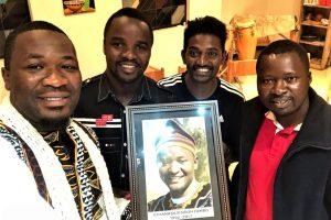 Nairobi, Kenya: Remembering Athanasius