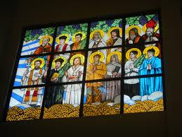 St Andrew Kim Taegon and the Korean Martyrs