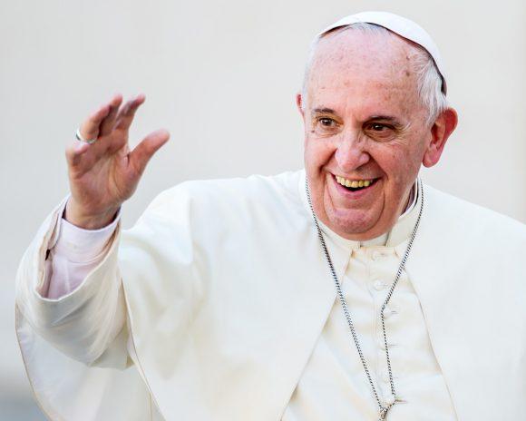 Pope's Global Prayer Network