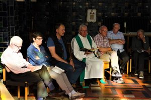 Helvoirt, The Netherlands: Regional Assembly of the Mill Hill Missionaries in The Netherlands